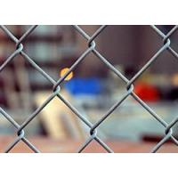 Chain Link Fence Manufactures