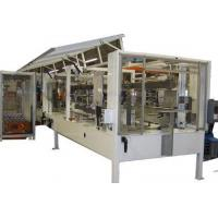 China Case Packers Case Erector-Packer-Sealer on sale