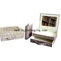 Cosmestics packaging box Manufactures