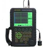 Ultrasonic Flaw Detector Manufactures