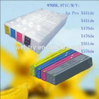 970/971 refillable cartridge for epson Manufactures