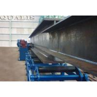 QLS-80H steel hydraulic straightening machine Manufactures