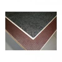 Buy cheap Film face plywood Non-slip construction board from wholesalers