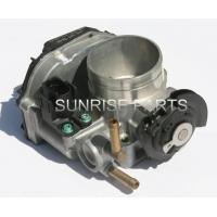 Throttle body/throttle housing for Bora, New beetle 06A 133 064H 06A133064H 408-237-111-017Z Manufactures