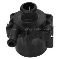 ZL38-18 ZL38-18 Brushless DC hot water circulation pump for water bed/mattress Manufactures