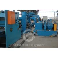 Middle thick sheet cut to length line Manufactures