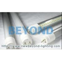 T8 led fluorescent tube-milky cover Manufactures