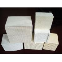 China Honeycomb ceramic and heat on sale