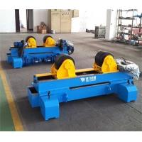 Automatic Welding Pipe And Tank Rotators Manufactures