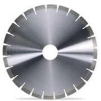 Brazed segmented blades for marble Manufactures