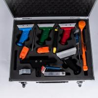 UNTDuct Fabrication Tools UNTDuct Manual Fabrication Tool Kit Manufactures