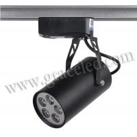 5X1W LED Track Light Manufactures