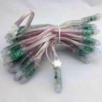 Buy cheap Waterproof 5V RGB Full Color 12mm LED Pixels Light with IC16716 from wholesalers
