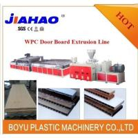 WPC Door Board Extrusion Line Admin Edit Manufactures