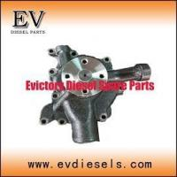 Fit For mitsubishi 6D15 water pump ME037709 Manufactures