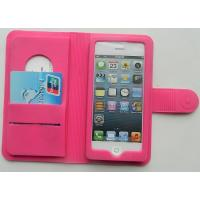 Buy cheap silicone rubber case for iphone from wholesalers