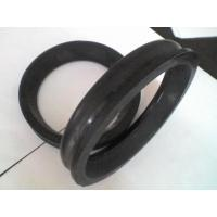 Buy cheap custom rubber gasket from wholesalers