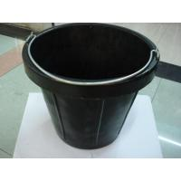 Buy cheap rubber bucket from wholesalers