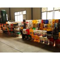 Buy cheap plastic pail from wholesalers