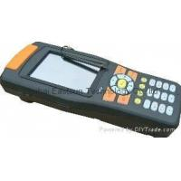 RFID UHF Microsoft WinCE 5.0 Industrial Handheld Reader with wifi bluetooth Manufactures