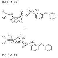 Insecticide Alpha-cypermethrin Manufactures