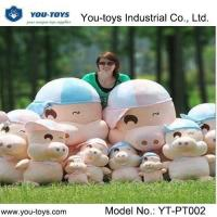 Stuffed & Plush Toy Manufactures