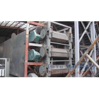Buy cheap Chain Conveyor Dryer from wholesalers