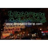 Transversal light motif / for public areas / LED Manufactures