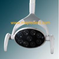 Buy cheap OMS-3 Dental Led Lamp with 9 bulbs from wholesalers