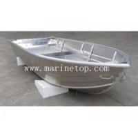 Buy cheap 16ft All Welded Aluminum Fishing Boat from wholesalers