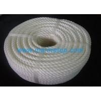 Buy cheap Marine Rope Polyester from wholesalers