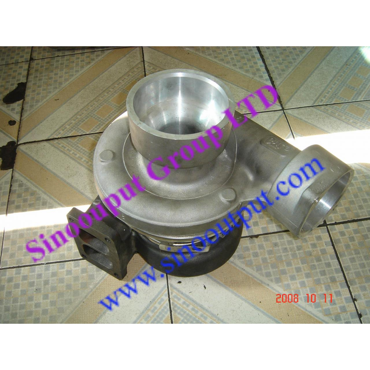 Buy cheap Turbocharger-CAT3306 from wholesalers