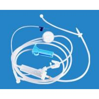 Infusion set with precise filter SIV-02 Manufactures