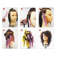 DIY styling hair rollers Manufactures
