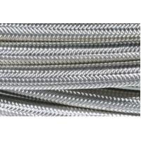 Silverflex Fuel and WRC Hose Natural finish stainless steel Manufactures