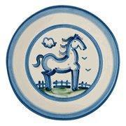 Hadley Pottery Hadley Horse Pattern Manufactures