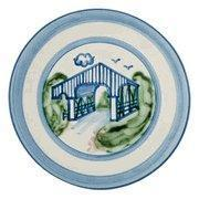 Hadley Pottery Hadley Covered Bridge Pottery Pattern Manufactures