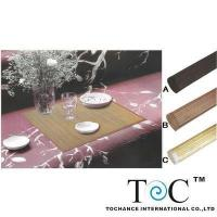KITCHEN & HOME COLLECTION Bamboo mat Manufactures
