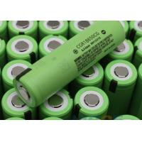 Buy cheap Resistance Spot Welder 2400mA 18650 Battery cells from wholesalers