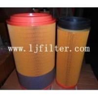 Buy cheap Volvo Filters VOLVO AIR FILTER 21010252 21010256 from wholesalers