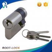 Buy cheap cylinder Small and Exquisite C-11 Mortise Lock Cylinder Body from wholesalers