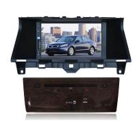 Honda Model: TN7643 Car DVD GPS Special for Honda Accord 08 Manufactures