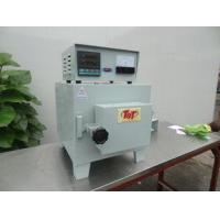 High Temperature Furnace Environmental Testing Chambers With Stainless Steel Shell