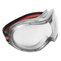 Eye & Face Protection Caspian IV Polycarb Lens Anti-Mist Dust Liquid and Molten Metal Goggle (N) Manufactures