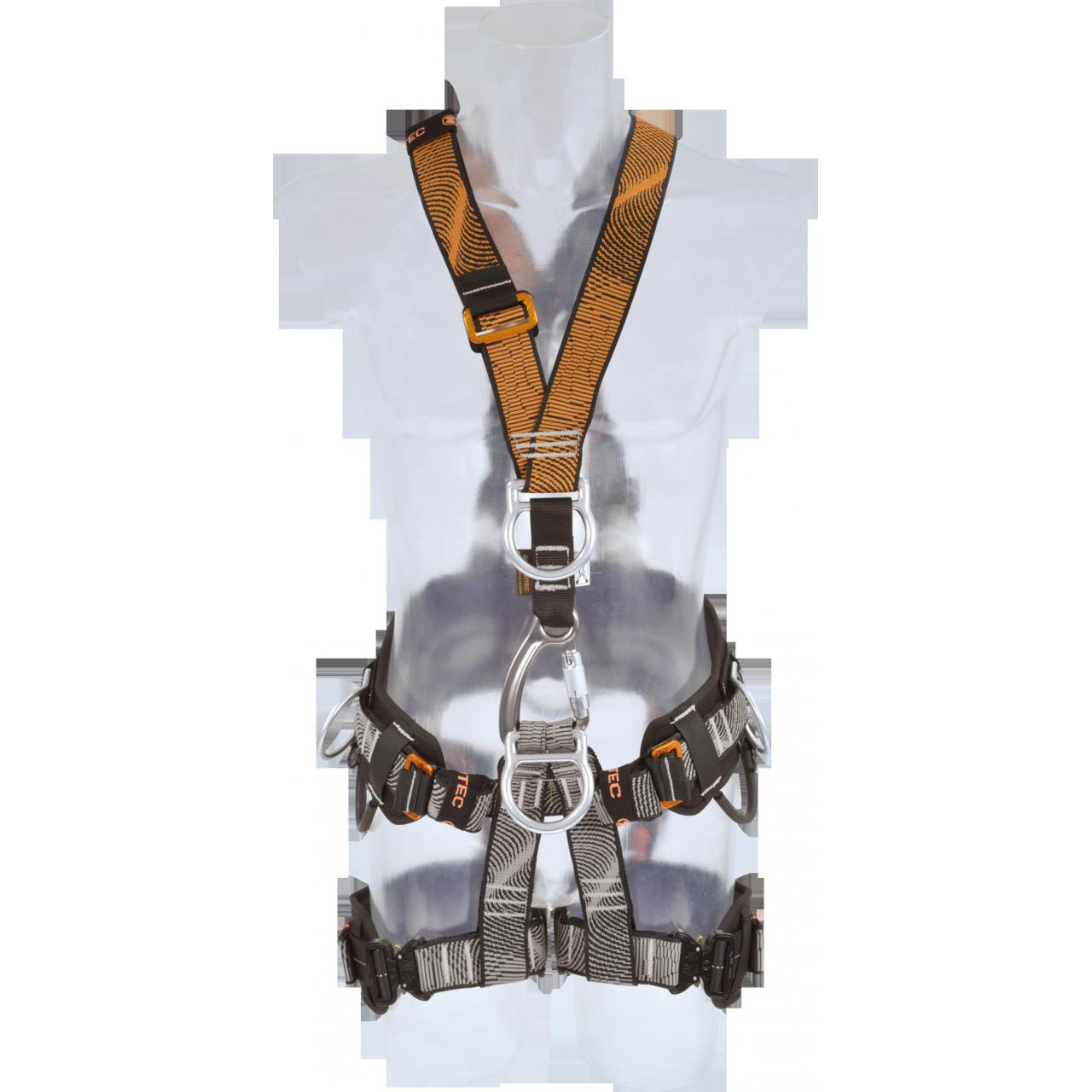 Harness ARG80 Solution Light Click Harness Manufactures