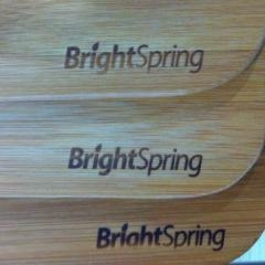 Quality Customized Packing Customized laser logo bamboo wood products for sale