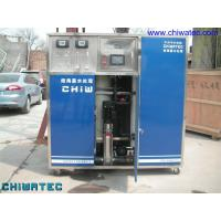 Central water purification unit Manufactures
