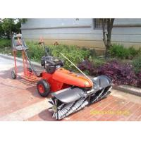 Gasoline Sweeper Manufactures