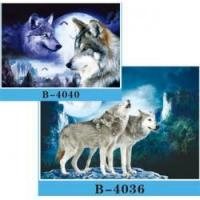Buy cheap 3D lenticular products changing pictures from wholesalers
