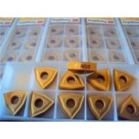 Tungaloy cnc cutting tool carbide inserts Manufactures